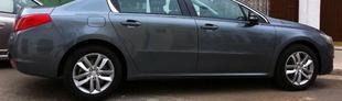 Prova Peugeot 508 1.6 8V e-HDi Active Automatica Stop & Start