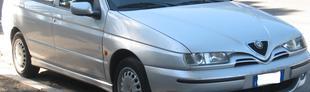 Prova Alfa Romeo 146 1.4 Twin Spark
