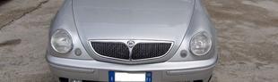 Prova Lancia Lybra 1.9 jtd 105 CV LX