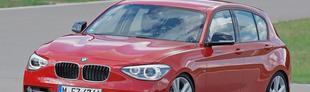 Prova BMW Serie 1 120d Sport Steptronic 5 porte