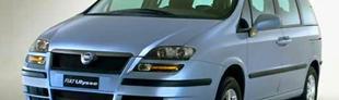 Prova Fiat Ulysse 2.2 Multijet Emotion (7p)