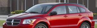 Prova Dodge Caliber 2.0 CRD SXT