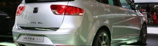 Prova Seat Altea XL 2.0 TDI Style DSG