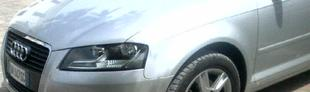 Prova Audi A3 Sportback 2.0 TDI 140 CV Attraction