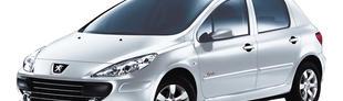 Prova Peugeot 307 1.4 D-Sign