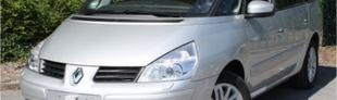 Prova Renault Grand Espace 2.0 dCi 175 CV Style Proactive