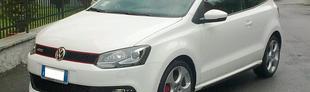 Prova Volkswagen Polo 1.4 TSI DSG GTI 3 porte