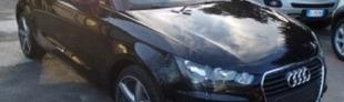 Prova Audi A1 1.6 TDI 105 CV Attraction