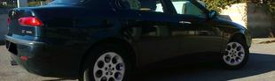 Prova Alfa Romeo 156 2.0 Twin Spark