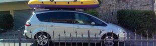 Prova Ford S-Max 2.0 TDCi DPF 140 CV Plus 7p