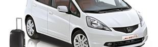Prova Honda Jazz 1.4 Executive i-Shift
