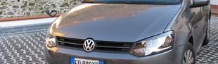 Prova Volkswagen Polo 1.2 Comfortline 5p