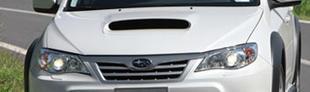 Prova Subaru Impreza 2.0D XV Trend