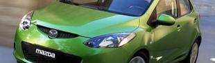 Prova Mazda 2 1.4 CD 68CV Fun 5p