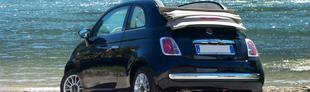 Prova Fiat 500C 1.2 Lounge Dualogic