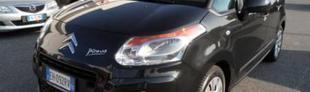 Prova Citroën C3 Picasso 1.6 HDi 16V 110 CV FAP Style