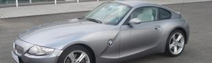 Prova BMW Z4 3.0 Si