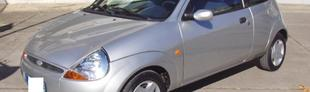 Prova Ford Ka 1.3 Collection