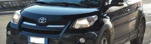 Prova Toyota Urban Cruiser 1.3 VVT-i Dual 2WD
