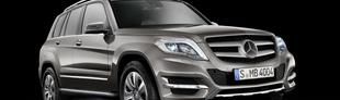 Prova Mercedes GLK 220 CDI 2WD BlueEfficiency