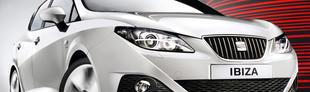 Prova Seat Ibiza 1.6 TDI CR  90 CV Style
