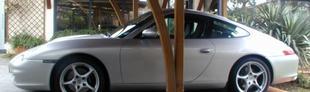 Prova Porsche 911 Carrera