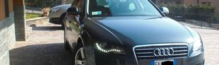 Prova Audi A4 Avant 2.0 TDI  170 CV Advanced