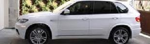 Prova BMW X5 M