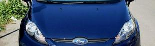 Prova Ford Ka 1.2 Plus
