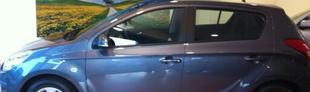 Prova Hyundai i20 1.4 CRDi 75 CV Sound Edition 5p