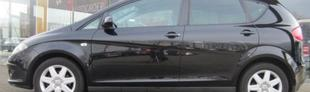 Prova Seat Altea 2.0 TDI Style DSG