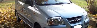Prova Hyundai i10 1.0 Bluedrive