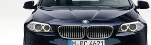 Prova BMW Serie 5 530d Futura
