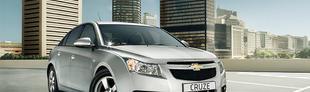 Prova Chevrolet Cruze 1.8 LT GPL