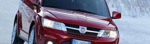 Prova Fiat Freemont 2.0 Multijet 170 CV Urban Automatica 4X4