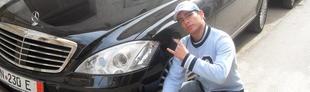 Prova Mercedes S 500 4MATIC Elegance