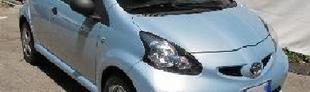 Prova Toyota Aygo 1.0 68 CV Sol 5 porte