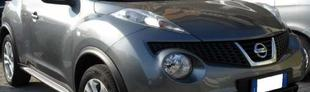 Prova Nissan Juke 1.5 dCi Acenta