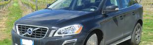 Prova Volvo XC60 2.0 DRIVe Momentum