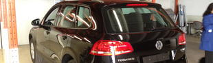 Prova Volkswagen Touareg 3.0 V6 TDI Tiptronic BlueMotion Technology