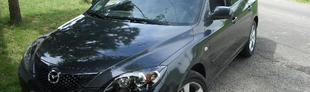 Prova Mazda 3 1.6 TD 110 CV Sport