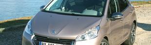 Prova Peugeot 208 1.6 8V e-HDi 92 CV Allure Stop&Start 3p