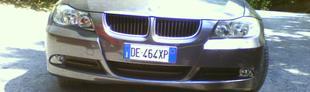 Prova BMW Serie 3 Touring 320i Eletta