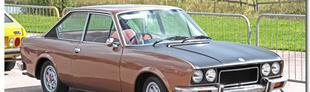 Prova Fiat 124 Sport Coupé 1.6