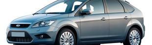 Prova Ford Focus 1.6 TDCi 110CV DPF Titanium