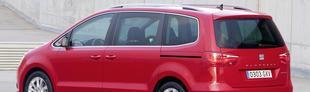 Prova Seat Alhambra 2.0 TDI CR 170 CV Style DSG 7 posti