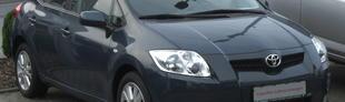 Prova Toyota Auris 1.4 D-4D DPF MMT Sol 5p