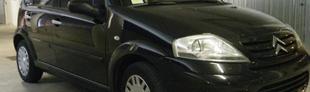 Prova Citroën C3 1.1 Elegance