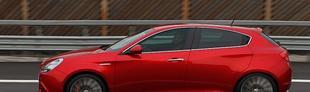 Prova Alfa Romeo Giulietta 1.4 Turbo MultiAir Distinctive TCT
