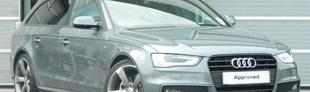 Prova Audi A4 Avant 2.0 TDI 143 CV Advanced multitronic